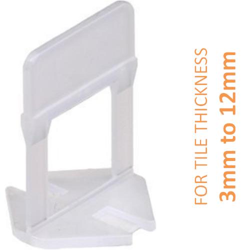 Raimondi RLS Lippage System Clip Plus 300 (1.5mm)