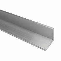 Aluminium Geometric Angle 60mm x 60mm x 3mm x 3m