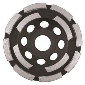 DTA Grinding Wheel 125mm General Purpose
