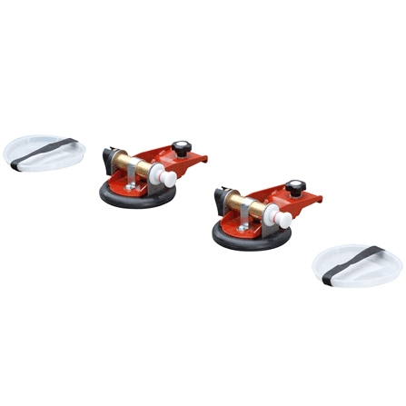 Easy Move Vacuum Suction Cup Set