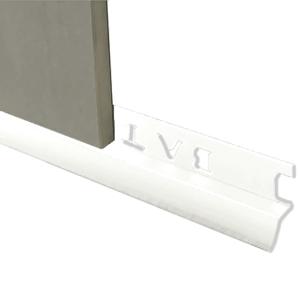 Splash Trim 10mm x 3m (Pearl White)