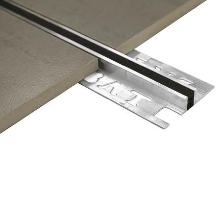 Batex Aluminium 22mm x 3m – 10mm Neoprene (Black)