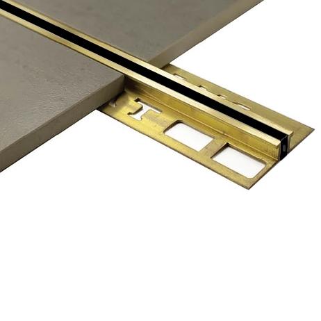 Batex Brass 12.5mm x 3m – 10mm Neoprene (Black)