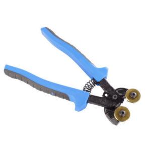 Dual Wheel Mosaic Cutter