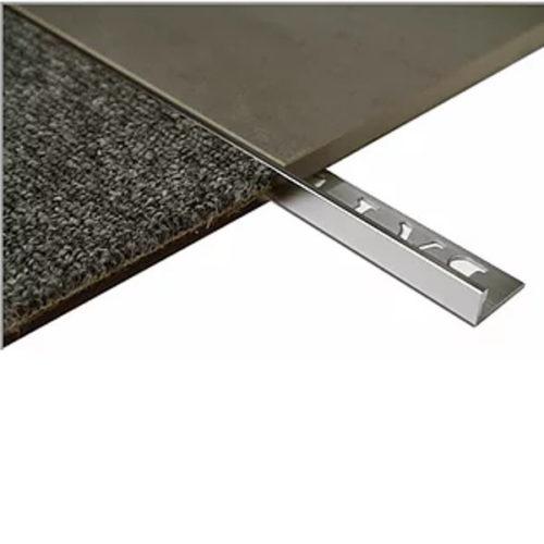 L-Angle Tile Trim 9mm x 3m