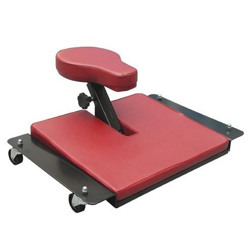 Raimondi Nelson Rolling Seat with Wheels 1