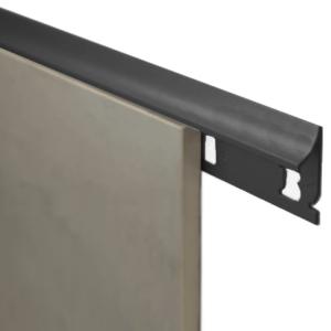 Top Trim 10.5mm x 3m (Gloss Black)