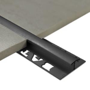 Border Trim 8mm x 3m (Gloss Black)
