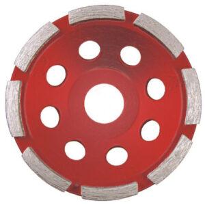 DTA Grinding Wheel 125mm Coarse
