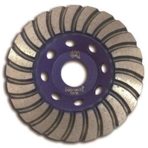 DTA Grinding Wheel 125mm Turbo