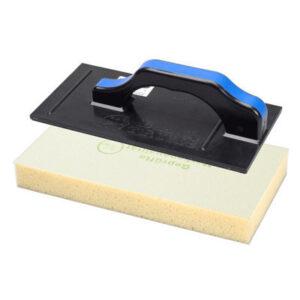 Washboy Velcro Float & Sponge