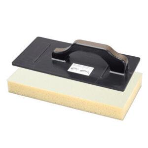 Washboy Large Velcro Float Sponge