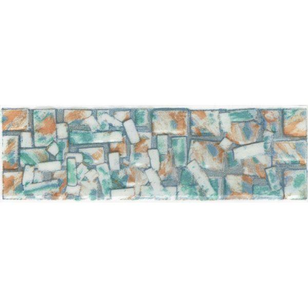 Abstract Listello 65x200