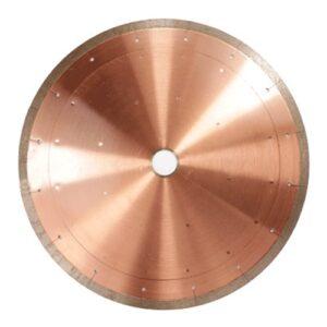 Pro Diamond Thin Rim Reinforced 250mm