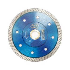 Pro Diamond Turbo Rim 125mm