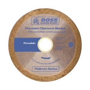 Boss Porcelain Continuous Diamond