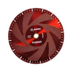 Fusion Diamond Multi Purpose Blade 125mm