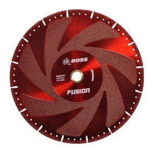 Fusion Diamond Multi Purpose Blade 230mm
