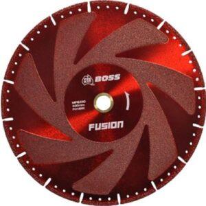Fusion Diamond Multi Purpose Blade 350mm