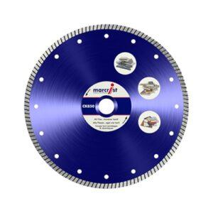 Marcrist CK850 Diamond Blade 125mm