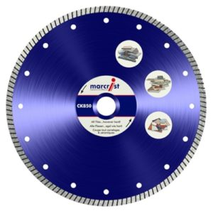 Marcrist CK850 Diamond Blade 300mm
