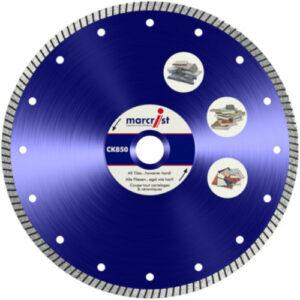Marcrist CK850 Diamond Blade 350mm