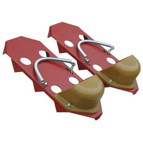 Raimondi Husky Toothed Shoes 1