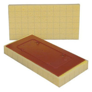 Sweepex Large Sponge with Cuts 170mm x 340mm