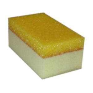 Sweepex and Abrasive Sponge