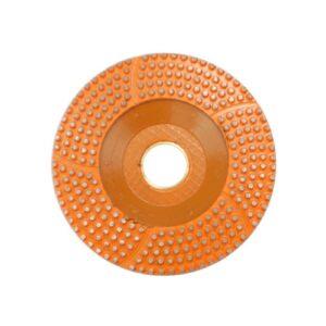 Super Cluster Grinding Wheel 100mm