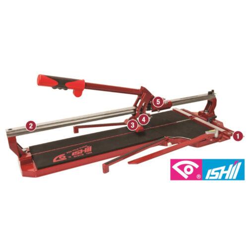 Ishii Pro Tile Cutter 650mm