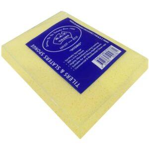 Hydro Tilers & Slaters Sponge 210mm x 300mm