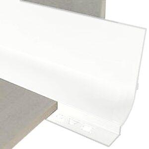 APC Cove Combo Trim 10mm x 3m (Gloss White)