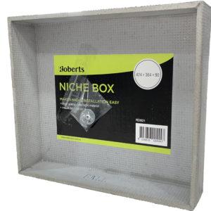 Niche Box RD 424x364x90