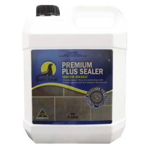 Sure Seal Premium Plus 4ltr