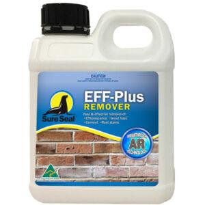 Sure Seal EFF-Plus Remover 4ltr