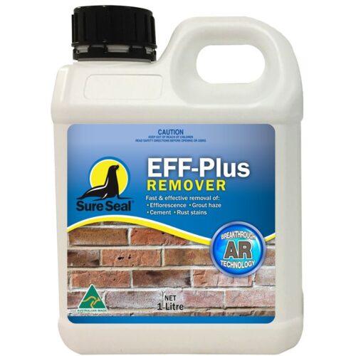 EFF-Plus Remover 1ltr