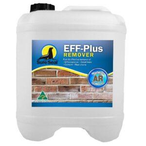 EFF-Plus Remover