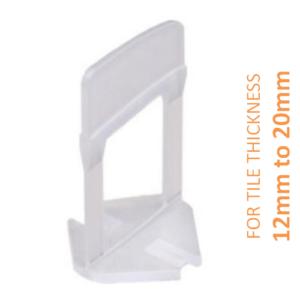 Raimondi RLS Levelling System Clips 12-20mm (1500)